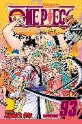 Cover-Bild zu Oda, Eiichiro: One Piece, Vol. 93