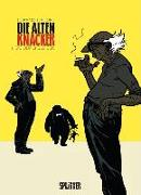 Cover-Bild zu Lupano, Wilfrid: Die Alten Knacker 01. Die übrig bleiben