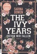 Cover-Bild zu XXL-Leseprobe: The Ivy Years - Bevor wir fallen (eBook) von Bowen, Sarina