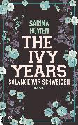 Cover-Bild zu The Ivy Years - Solange wir schweigen (eBook) von Bowen, Sarina