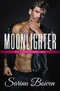 Cover-Bild zu Moonlighter (eBook) von Bowen, Sarina