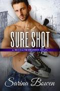 Cover-Bild zu Sure Shot (eBook) von Bowen, Sarina