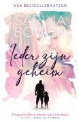 Cover-Bild zu Ieder zijn geheim (Ivy Years, #2) (eBook) von Bowen, Sarina