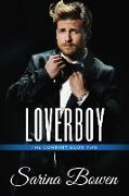 Cover-Bild zu Loverboy (The Company, #2) (eBook) von Bowen, Sarina