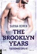 Cover-Bild zu The Brooklyn Years - Was niemand erfährt (eBook) von Bowen, Sarina