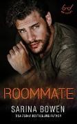 Cover-Bild zu Roommate (eBook) von Bowen, Sarina