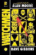 Cover-Bild zu Moore, Alan: Watchmen: International Edition