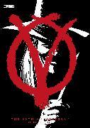 Cover-Bild zu Moore, Alan: V for Vendetta 30th Anniversary Deluxe Edition