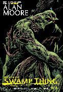 Cover-Bild zu Moore, Alan: Saga of the Swamp Thing Book Three