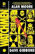 Cover-Bild zu Moore, Alan: Watchmen