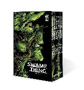 Cover-Bild zu Moore, Alan: Saga of the Swamp Thing Box Set