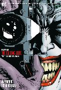 Cover-Bild zu Moore, Alan: Batman: The Killing Joke Deluxe (New Edition)