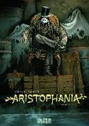 Cover-Bild zu Dorison, Xavier: Aristophania. Band 2