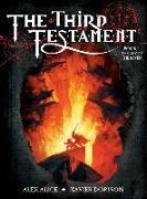 Cover-Bild zu Dorison, Xavier: The Third Testament Vol. 4: The Day of the Raven