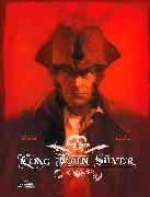 Cover-Bild zu Dorison, Xavier: Long John Silver: Long John Silver Gesamtausgabe