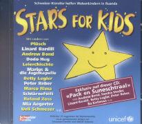 Cover-Bild zu Stars for Kids von UNICEF (Hrsg.)