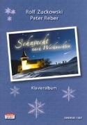 Cover-Bild zu Sehnsucht nach Weihnachten von Zuckowski, Rolf