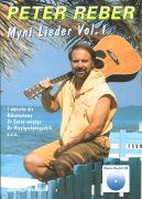 Cover-Bild zu Myni Lieder von Reber, Peter