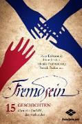 Cover-Bild zu Fremdsein (eBook) von Hohler, Franz