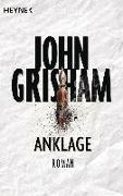 Cover-Bild zu Anklage von Grisham, John