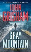 Cover-Bild zu Gray Mountain von Grisham, John