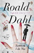 Cover-Bild zu Dahl, Roald: Someone Like You