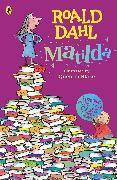 Cover-Bild zu Dahl, Roald: Matilda