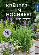 Cover-Bild zu Kräuter im Hochbeet (eBook) von Bohne, Burkhard