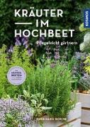 Cover-Bild zu Kräuter im Hochbeet von Bohne, Burkhard