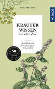 Cover-Bild zu Kräuterwissen aus alter Zeit von Bohne, Burkhard