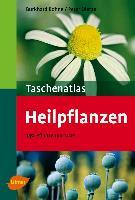 Cover-Bild zu Taschenatlas Heilpflanzen von Bohne, Burkhard