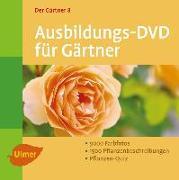 Cover-Bild zu Der Gärtner 8. Die Ausbildungs-DVD für Windows XP/Vista/7 von Dietze, Peter