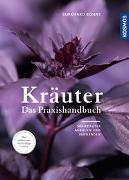 Cover-Bild zu Kräuter von Bohne, Burkhard