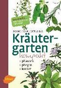 Cover-Bild zu Kräutergarten kompakt (eBook) von Bohne, Burkhard