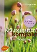 Cover-Bild zu Kräutergarten kompakt (eBook) von Volk, Renate