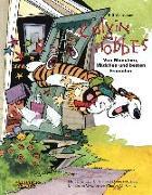 Cover-Bild zu Watterson, Bill: Calvin und Hobbes: Sammelband 1