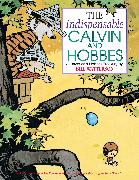 Cover-Bild zu Watterson, Bill: The Indispensable Calvin and Hobbes