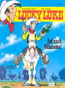 Cover-Bild zu Auf nach Oklahoma! von Goscinny, René
