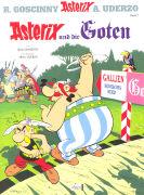 Cover-Bild zu Asterix und die Goten von Goscinny, René