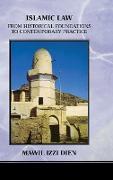 Cover-Bild zu Izzi Dien, Mawil: Islamic Law