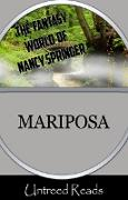 Cover-Bild zu Mariposa (eBook) von Springer, Nancy