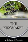 Cover-Bild zu Kingmaker (eBook) von Springer, Nancy
