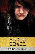 Cover-Bild zu Blood Trail (eBook) von Springer, Nancy