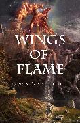 Cover-Bild zu Wings of Flame (eBook) von Springer, Nancy