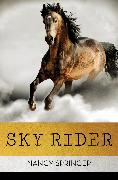 Cover-Bild zu Sky Rider (eBook) von Springer, Nancy