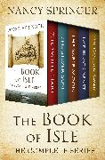 Cover-Bild zu The Book of Isle (eBook) von Springer, Nancy