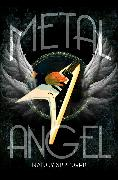 Cover-Bild zu Metal Angel (eBook) von Springer, Nancy
