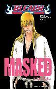 Cover-Bild zu Kubo, Tite: Bleach MASKED: Official Character Book 2