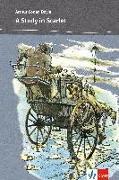 Cover-Bild zu A Study in Scarlet von Doyle, Arthur Conan