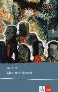 Cover-Bild zu Alan and Naomi von Levoy, Myron